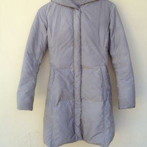 Uniqlo Puffer Style Jacket